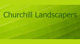 Churchill Landscapers