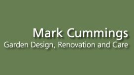 Mark Cummings Garden Design